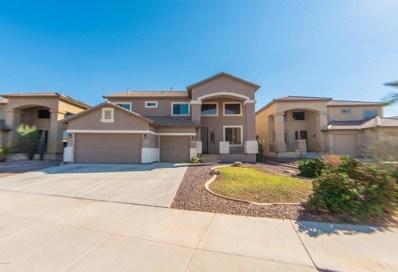 17345 W Durango Street, Goodyear, AZ 85338 - #: 5826400