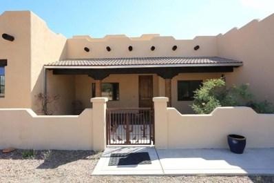 671 N McLellan --, Payson, AZ 85541 - #: 5826466