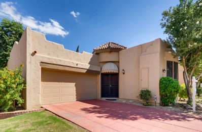 7955 E Chaparral Road Unit 8, Scottsdale, AZ 85250 - #: 5826901