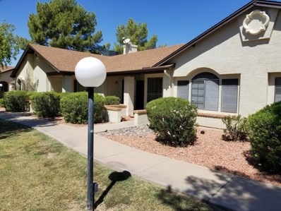 8140 N 107TH Avenue Unit 294, Peoria, AZ 85345 - #: 5826902