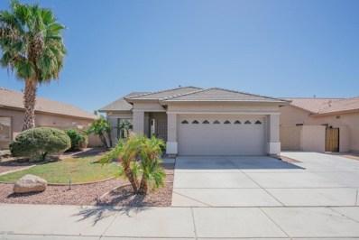 11929 W Jefferson Street, Avondale, AZ 85323 - #: 5826988