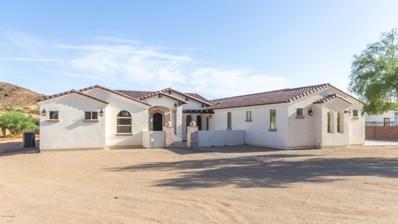6317 W Parkside Lane, Glendale, AZ 85310 - #: 5827021