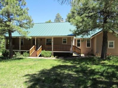 2335 Summer Loop, Forest Lakes, AZ 85931 - #: 5827149