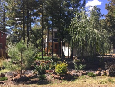 3180 Mark Twain Drive, Pinetop, AZ 85935 - #: 5827311