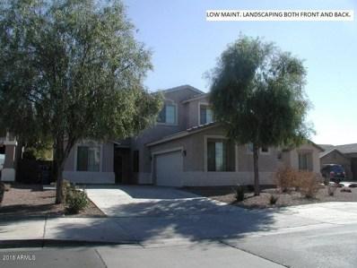 6259 S Cottonfields Lane, Laveen, AZ 85339 - #: 5827384