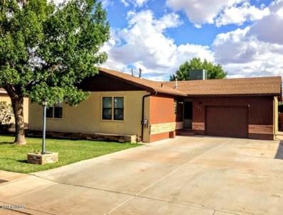 303 W Hillview Street, Winslow, AZ 86047 - #: 5827405