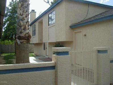 921 S Val Vista Drive Unit 75, Mesa, AZ 85204 - #: 5827440
