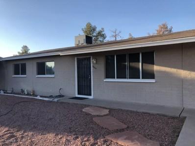 8044 E Impala Avenue, Mesa, AZ 85209 - #: 5827474