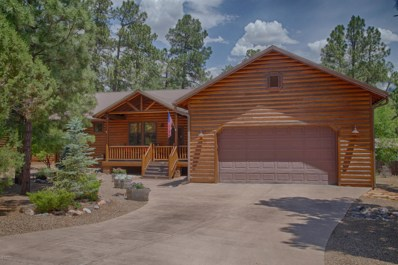 2900 W Lodgepole Lane, Show Low, AZ 85901 - #: 5827587