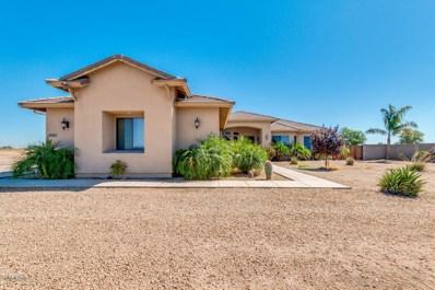 6803 S 221ST Avenue, Buckeye, AZ 85326 - #: 5827866