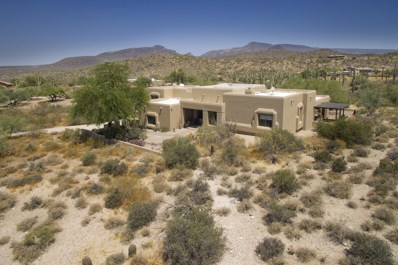 6624 E Willow Springs Lane, Cave Creek, AZ 85331 - #: 5828209