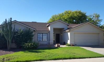 4709 W Whitten Street, Chandler, AZ 85226 - #: 5828378