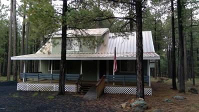 1589 Wolverine Trail, Forest Lakes, AZ 85931 - #: 5828537