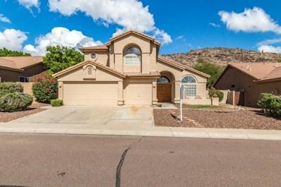 2484 E Glenhaven Drive, Phoenix, AZ 85048 - #: 5828992