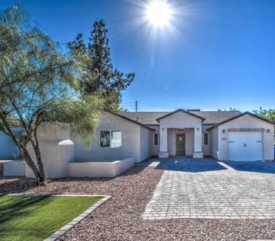 2807 E Osborn Road, Phoenix, AZ 85016 - #: 5829074