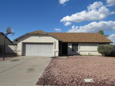 8708 W Lawrence Lane, Peoria, AZ 85345 - #: 5829387