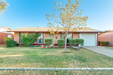8827 W Heatherbrae Drive, Phoenix, AZ 85037 - #: 5829447
