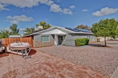 8332 N 55TH Drive, Glendale, AZ 85302 - #: 5829494