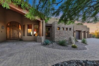 8105 E Echo Canyon Street, Mesa, AZ 85207 - #: 5829604
