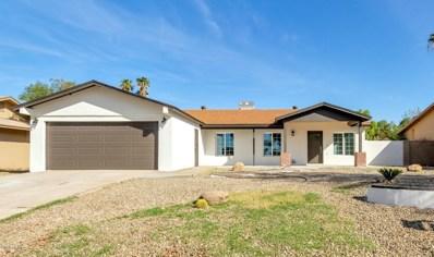 3814 W Acoma Drive, Phoenix, AZ 85053 - #: 5829795
