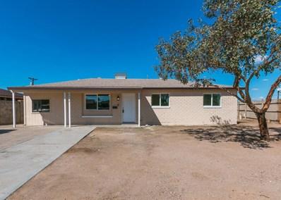 4302 W Crittenden Lane, Phoenix, AZ 85031 - #: 5829822