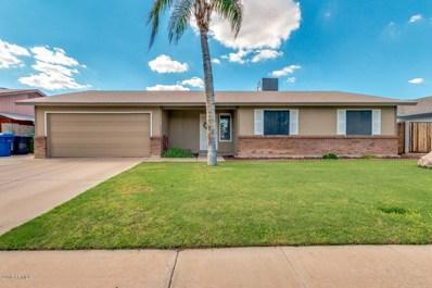 1442 S 37TH Street, Mesa, AZ 85206 - #: 5829999