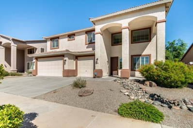 15784 W Desert Mirage Drive, Surprise, AZ 85379 - #: 5830011