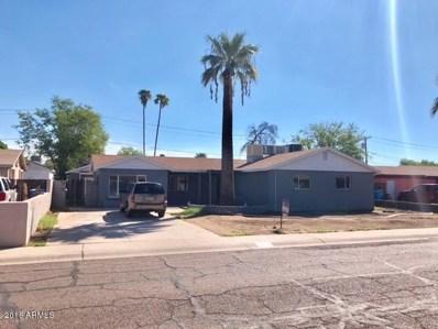 4029 N 55TH Drive, Phoenix, AZ 85031 - #: 5830102