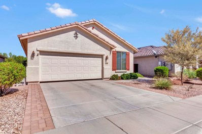 22944 W Moonlight Path, Buckeye, AZ 85326 - #: 5830158