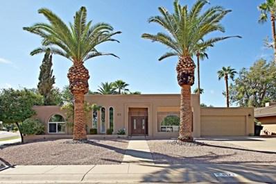8573 E Via De Viva --, Scottsdale, AZ 85258 - #: 5830165