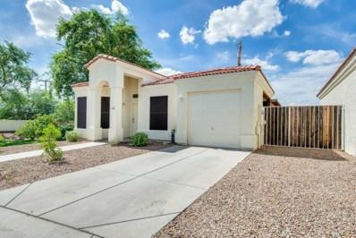 58 N Warren Street, Mesa, AZ 85207 - #: 5830225