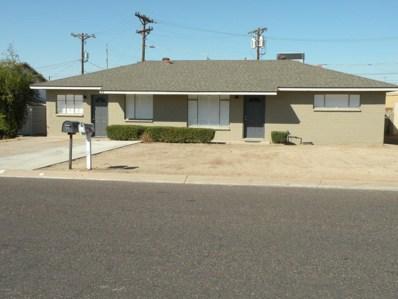 22 W Harwell Road, Phoenix, AZ 85041 - #: 5830259