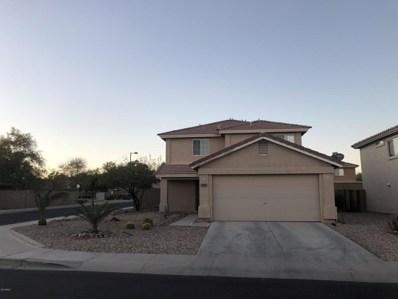 22540 W Desert Bloom Street, Buckeye, AZ 85326 - #: 5830440