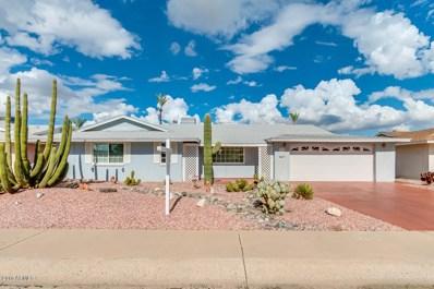10144 W Pinehurst Drive, Sun City, AZ 85351 - #: 5830820
