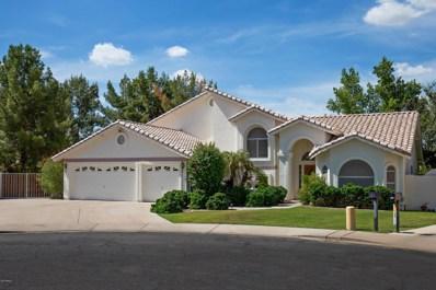 1741 E Enrose Street, Mesa, AZ 85203 - #: 5830858