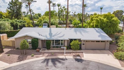 4629 E Flower Street, Phoenix, AZ 85018 - #: 5830875