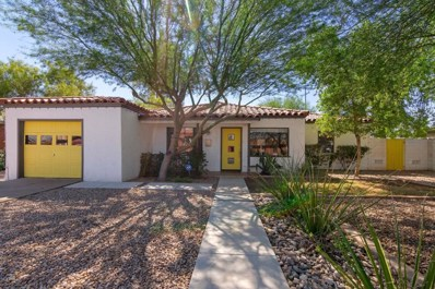 1631 W Mulberry Drive, Phoenix, AZ 85015 - #: 5830997