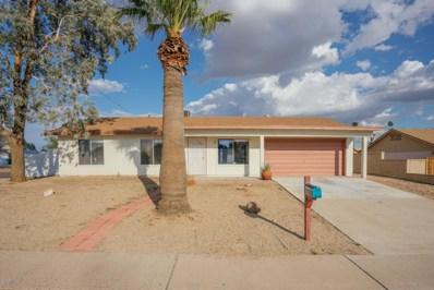 17809 N 34TH Avenue, Phoenix, AZ 85053 - #: 5831032