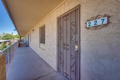 3314 N 68TH Street Unit 227, Scottsdale, AZ 85251 - #: 5831130