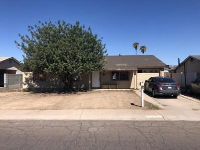 6514 W Palm Lane, Phoenix, AZ 85035 - #: 5831164