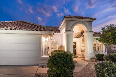 16123 E Gleneagle Drive, Fountain Hills, AZ 85268 - #: 5831285