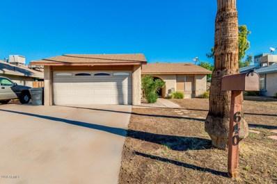 640 W Gable Avenue, Mesa, AZ 85210 - #: 5831350