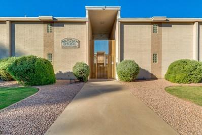1734 W Tuckey Lane Unit 1, Phoenix, AZ 85015 - #: 5831593