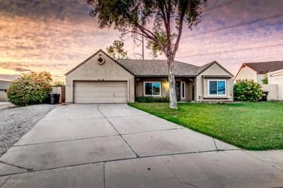 1502 E Divot Drive, Tempe, AZ 85283 - #: 5831684