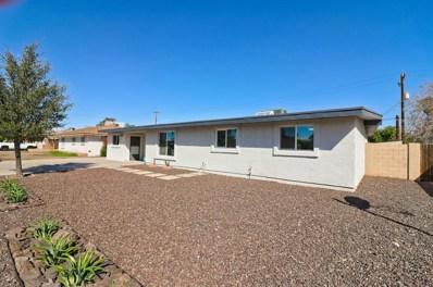 3821 N 57th Avenue, Phoenix, AZ 85031 - #: 5831907