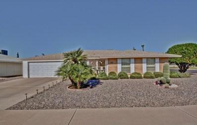 10025 W Prairie Hills Circle, Sun City, AZ 85351 - #: 5832023