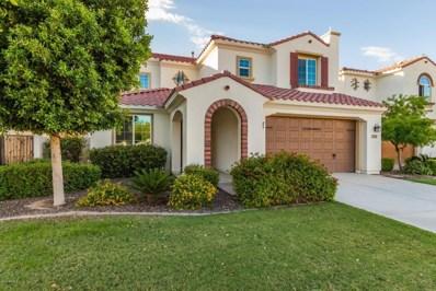 3160 S Waterfront Drive, Chandler, AZ 85248 - #: 5832129