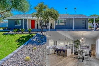 3017 E Campbell Avenue, Phoenix, AZ 85016 - #: 5832346
