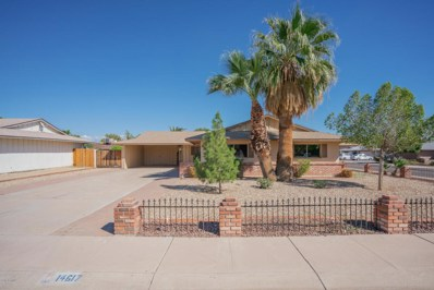 14617 N 38TH Avenue, Phoenix, AZ 85053 - #: 5832505