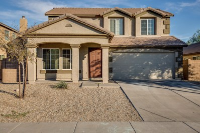 24236 W Lasso Lane, Buckeye, AZ 85326 - #: 5832506